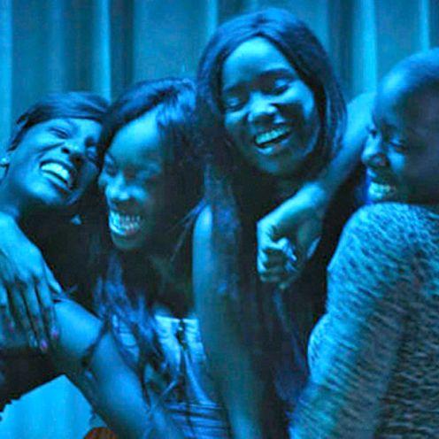 *** Local Caption *** Bande des filles, Céline Sciamma, F, 2014, V'14, Spielfilme
